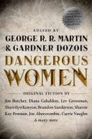 "Cover of ""Dangerous Women"""