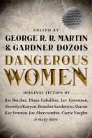 "Cover of ""Dangerous Women"""