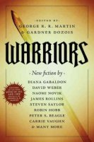 "cover of ""Warriors"""