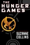 "book cover image of ""Hunger Games"" by Suzanne Collins"