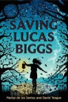Book Cover: Saving Lucas Biggs
