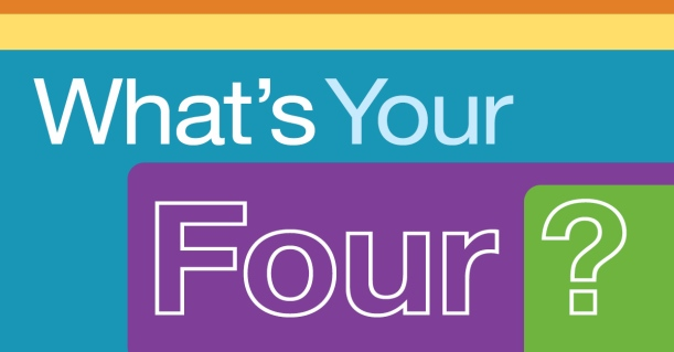 whats your four