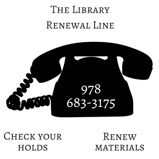The LibraryRenewal Line
