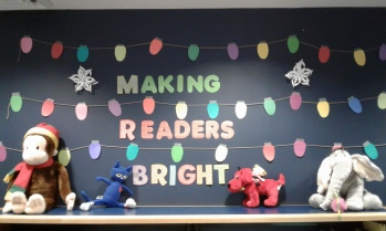 Making Readers Bright